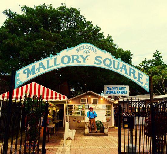 Mallory Square Keywest Florida Conchfused Travel Walking Around