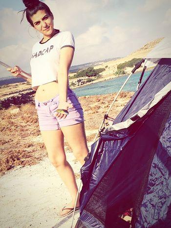 Summer Fish Fishing Sun Karpaz Cyprus Island Woman Likeforlike Enjoying Life Green Beach Sea And Sky Cypriot Colorful Natural Beauty Hello World That's Me Fresh Air... Beautiful Naturephotography Green Green Green!  Naturelovers Summer2016 Seaside