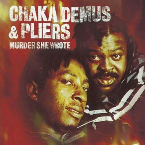 """Nowplaying ♫ """"Murdershewrote """" by ChakaDemus & Pliers ... LoveThisSong"""