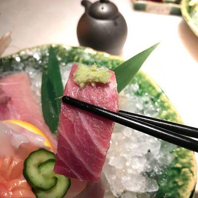 회 회 Sushi Sashimi  生魚 First Eyeem Photo