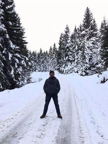 Freedom özgürlük Yayla Highlands Trabzon Akçaabat Winter