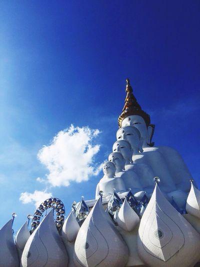 Buddha Thailand Temple Travel