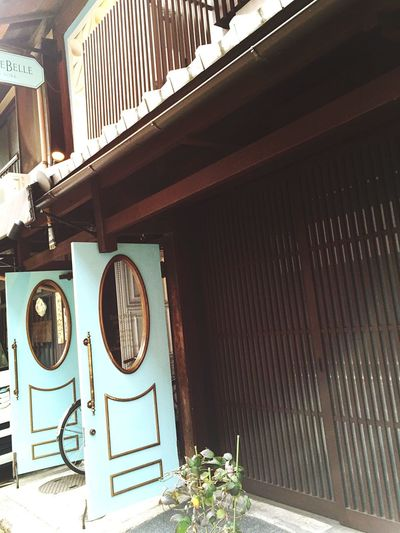 Kyoto,japan チョコレートショップ 京都 お洒落なショップ Retoro Chocolatelover Chocolatelovers Chocolate Shop