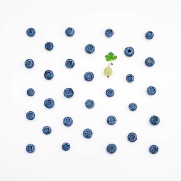 Large Group Of Objects No People White Background Neat Close-up Day Blueberry Studio Shot Foodporn Freshness Healthy Eating Food And Drink Food Minimal Backgrounds