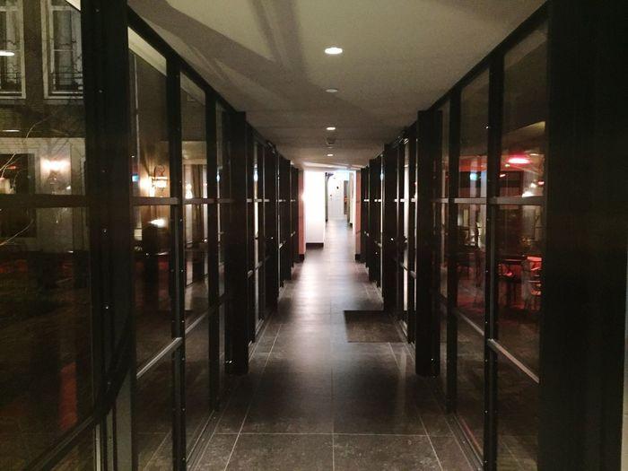 Hotel Indoors
