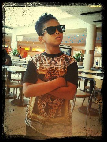 FlyGuy Style Swag Love♥ Davion #bigbrother