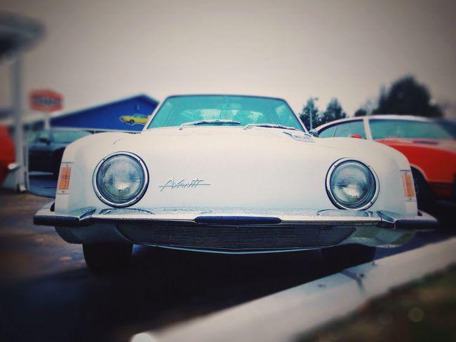 Cheeky Classic Classic Car EyeEm Gallery IPhoneography Retro Studebaker Avanti For Sale