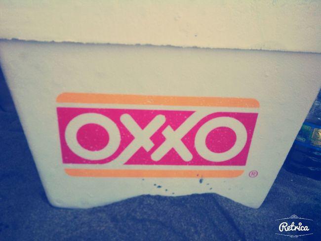Oxxo Beach Day
