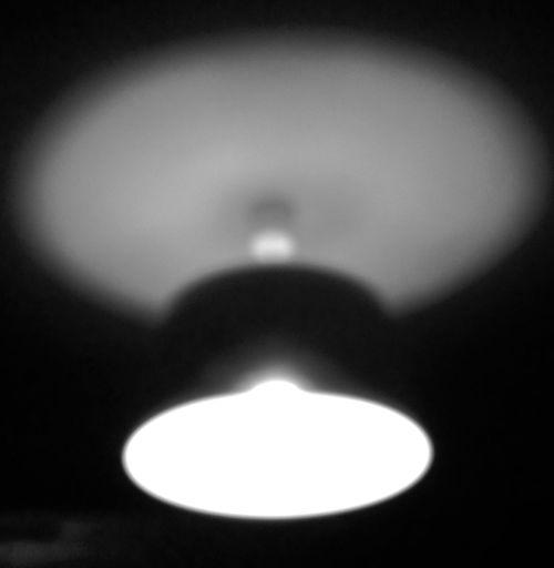 """A Light"" Rommanski Light Luz"