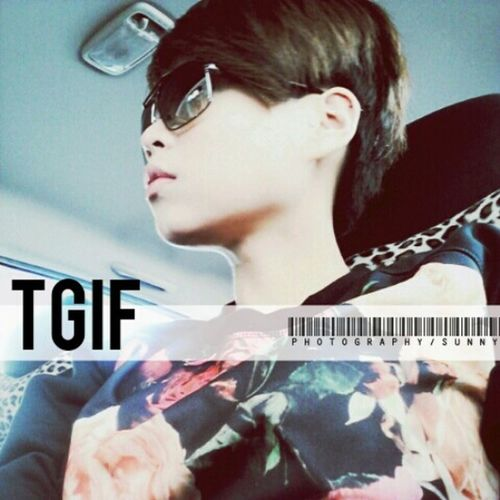 That's Me Just Me(: TGIF. :)) Tgif