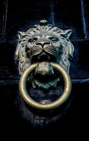 Carving - Craft Product Close-up Detail Door Door Handle Door Knocker Doorporn Doors Focus On Foreground No People Ornate