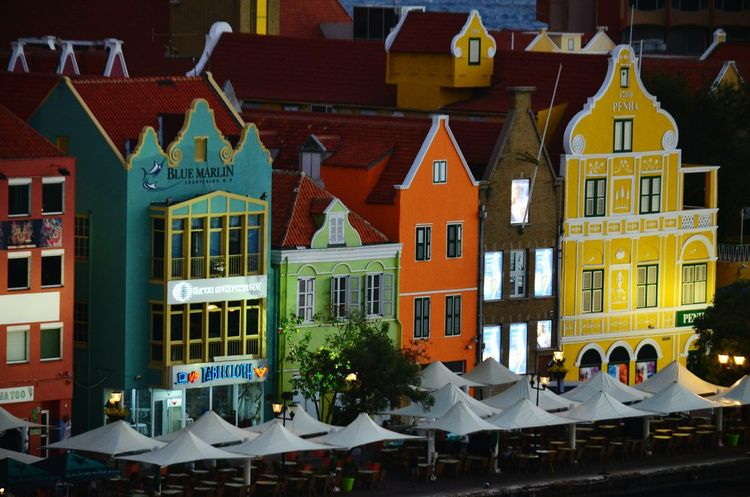Curacao Island Curacao (willemstad) Colors Traveling Travel Magic Magic City