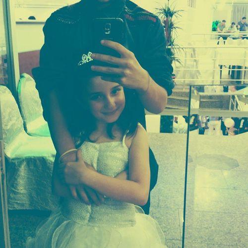 Bu Geceki Prensesim <3