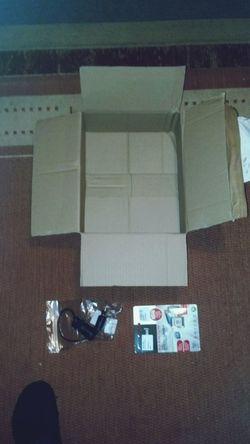 Verhältnis Kiste | Inhalt