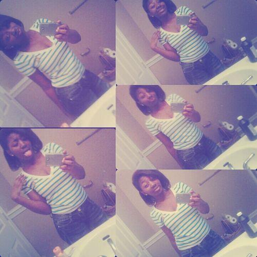 Yeah Im Cute