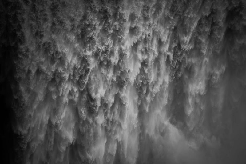 Most powerfull waterfall in Europe Dettifoss Waterfall Moody Iceland Nature The Week On EyeEm