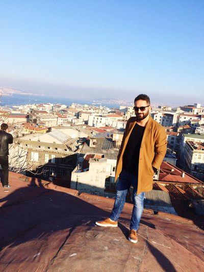 Fenerbahce  @helloeyeem Büyükvalidehan Istanbul Model Deniz Goodday Türkiye Blackandwhite Black & White Kıng Mutlupazarlar Galatakulesi
