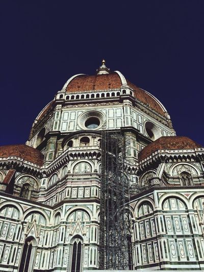 Duom Firenze Check This Out Firenze Italy Citytrip Church Old Tourist HolidayApril