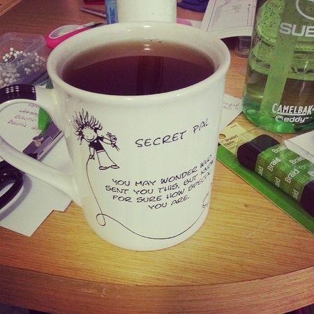 Tea time... Tazo Awake Graceasims designer4life behindthescenes fashion idesignclothes designerproblems