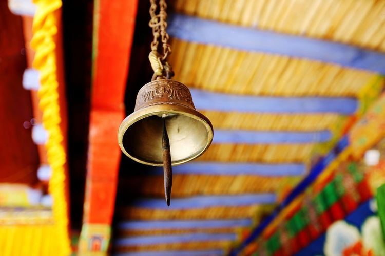 EyeEm Selects monastery Temple Bell Live For The Story