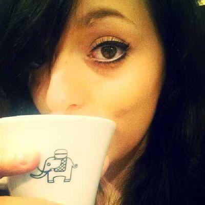 Ora Del Caffè ??? Instalike InstaTags4Likes instagood eyes worktime makeup picoftheday photooftheday lovethem like4like like me sonno