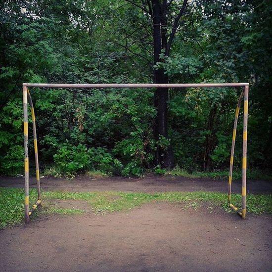 омск сибирь сибирскоелето ворота футбол старыйдом старыйдвор Omsk Siberiansummer Siberia Football Gate Oldhouse Playground