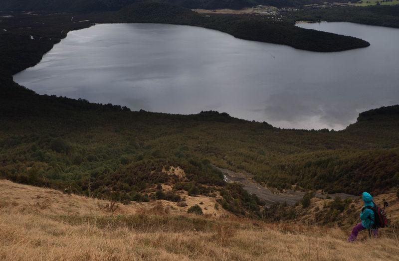 Lake Rotoroa NZ