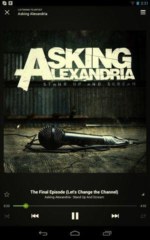 AskingAlexandria Life<3