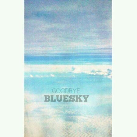 Nowplaying Pink Floyd - Goodbye bluesky