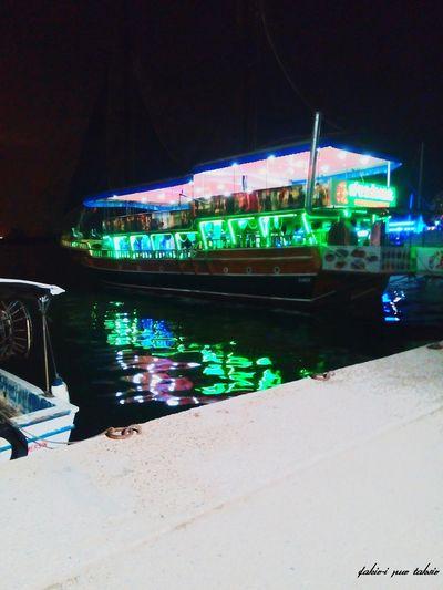 Boat Ship Sea