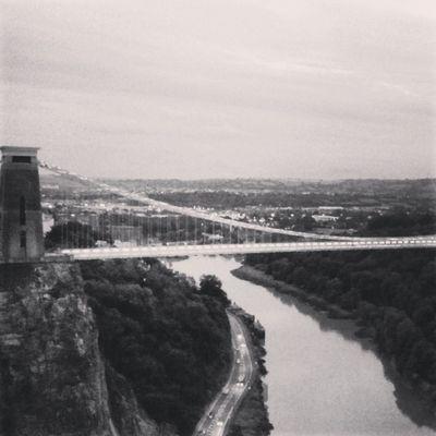 Cliftonsuspensionbridge ILoveBristol