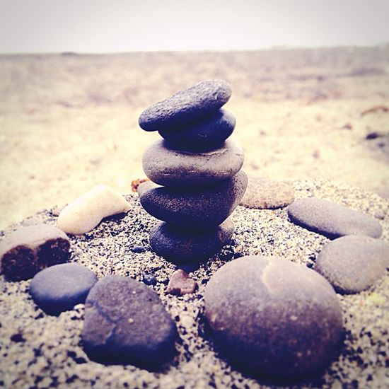 Rocks On Rocks Boredom Inspires River Amateurphotography Sand