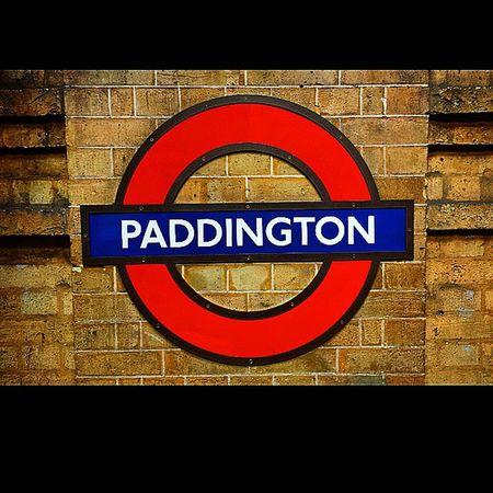 Paddington Tube Station, London. Paddington Londonlife Tube Tubetrain Life Piccadilly Underground Tube Tubestation Subway Londonlife Lovelondon Londonview England English Britain British Uk Unitedkingdom Greatbritain GB