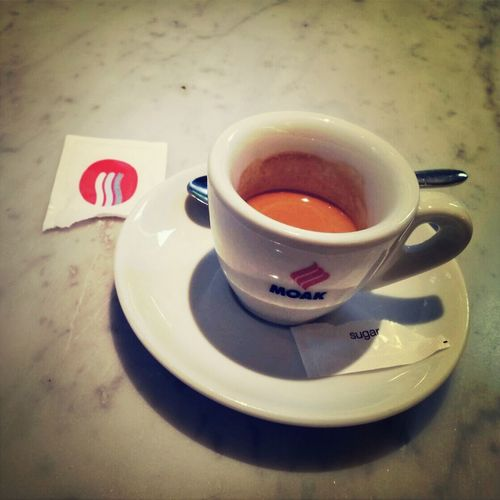 best coffee in the world, south Italian! Caffee Espresso Moak Coffee