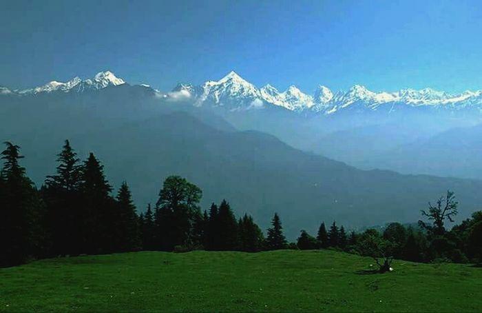 Mountains are calling and i must go... Nature_collection 2k14 8MP Filter Himalayan Range Trekking Kumaon Munsyari