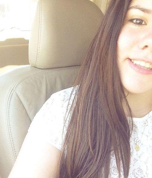 Bored Selfies