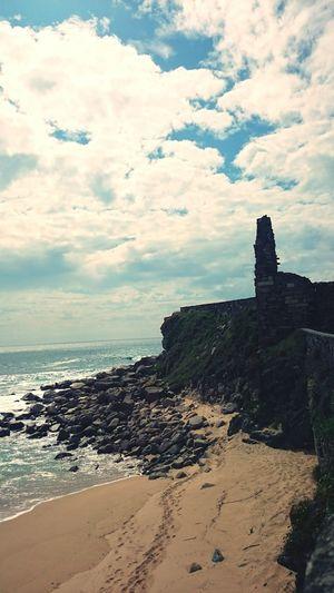 Miña terra galega Galicia Calidade Galiciamagica Mar Playa Beachphotography Love Nature
