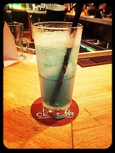 BlueMotorcyclee Drinks