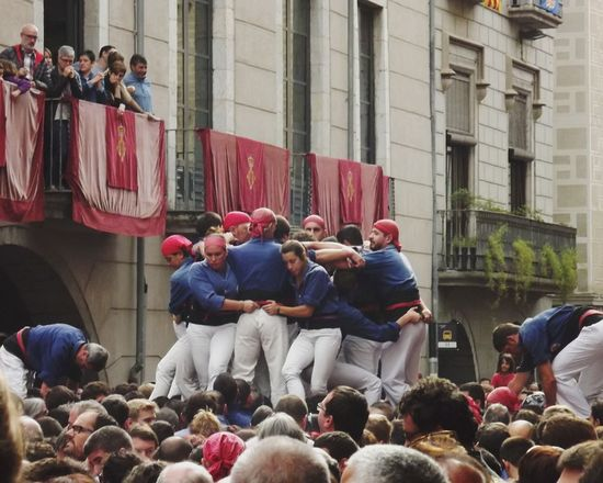 fires de Sant Narcís de Girona Catalunya SPAIN World Castellers Catalans Traditions From My Point Of View Enjoying Life Tradiciones Vic Osona Barcelona