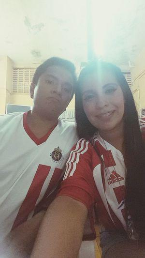 Friends Matchday Soccer Chivas