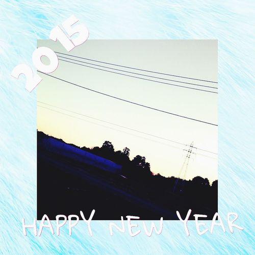 HAPPY NEW YEAR???
