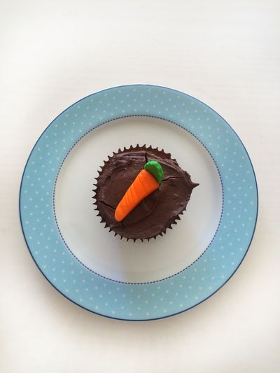 Sweet treats 😋 Sweet Sweets Carrotcake Cake Cupcakes Cupcake Food White Background Chocolatecake Carrot