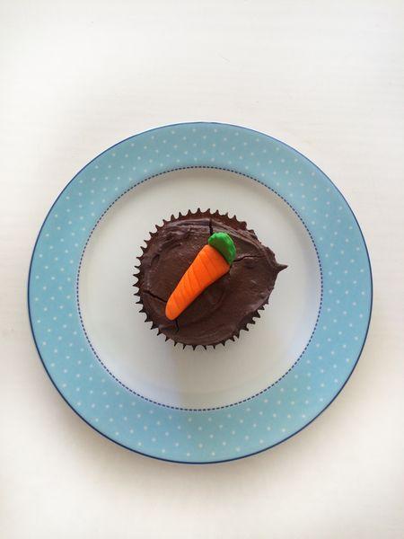 Sweet treats 😋 Sweet Sweets Carrotcake Cake Cupcakes Cupcake Food White Background Chocolatecake Carrot