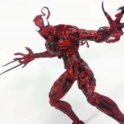Carnage Cletuskassidy Symbiote Spiderman Marvel Marvellegends Marvelcomics Toys Toyphotography Toypizza Toysarehellasick Toycollector Toycommunity Toycollection Thefigureverse Ata_dreadnoughts ATA_MARVEL Toyslagram Toyunion Toyartistry_elite Marvelselect Diamondselect