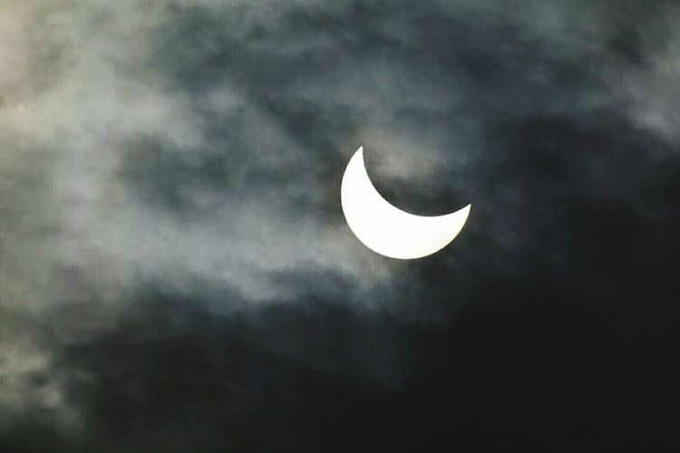 Eclipse Eclissi2015 Solar Eclipse Eclissisolare The Week On EyeEm