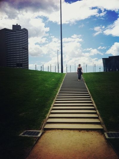Birrarung Mar Park #Melbourne