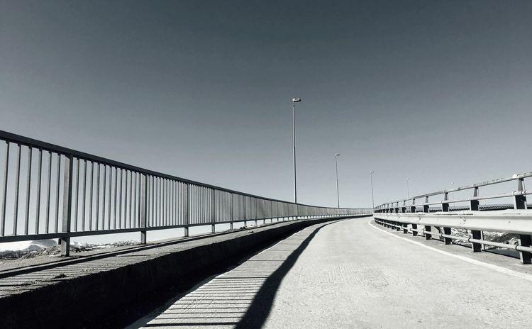 The bridge First Eyeem Photo