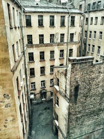 Питер Спб двор уличная фотография Spb Saint-Petersburg Street Photography