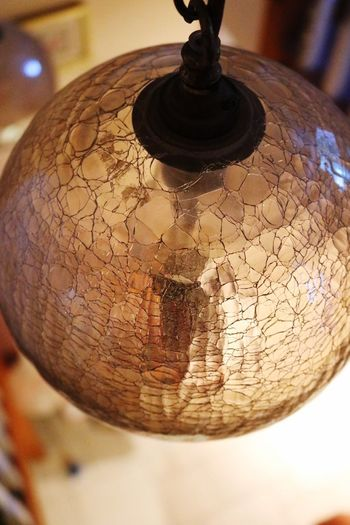 Crackle lights action EyeEm Gallery Crackle Cracked Lightshade Indoors  Close-up Focus On Foreground No People Still Life Sphere Food And Drink Lighting Equipment Shiny Reflection Glass - Material Selective Focus Shape