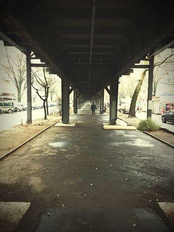 I Love My City Schlesisches Tor